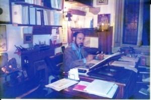 1984, In studio