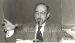 1986, in aula
