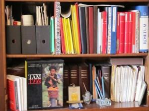 Articoli in Riviste (giornalistiche e di studio)