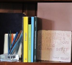 Contributi in Monografie