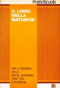 Il libro della maturità .JEPG