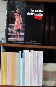 Introduzioni e Prefazioni, con Introduzione a La pelle dell'India