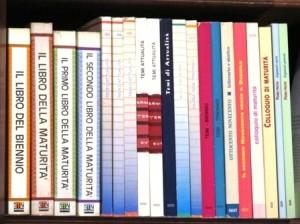 Libri parascolastici
