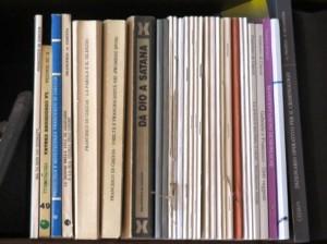 Monografie di Saggistica