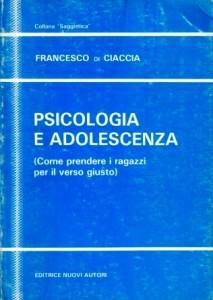 Psicologia e adolescenza .JEPG