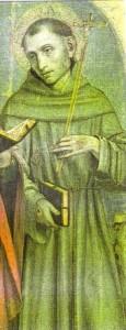 Borgognone, Santi, inizi sec.XVI