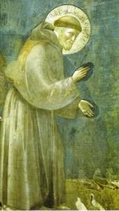 Giotto, Basilica San Francesco, Assisi