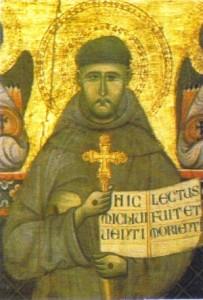 Maestro di San Francesco, Museo S.M.degli Angeli