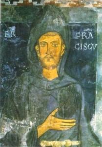 Maestro di San Gregorio, Subiaco, 1228