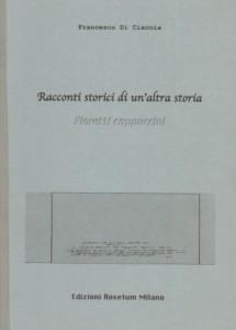 Fioretti cappuccini, Copertina