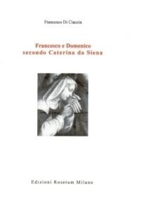 Francesco e Domenico, copertina