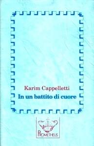 Cappelletti. Copertina