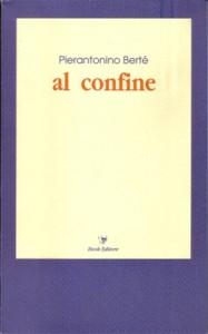 Copertina, Berté, Al confine
