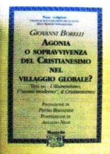 Copertina, Borelli, Cristianesimo