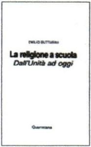 Copertina, Butterini