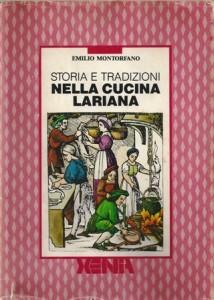 Copertina, Cucina Lariana