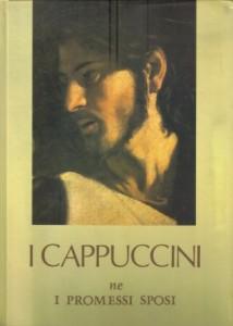 Copertina, I Cappuccini nei Promessi Sposi, 1989