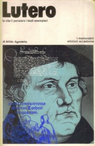 Copertina, Lutero, 1974