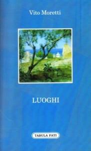 Copertina, Moretti, Luoghi