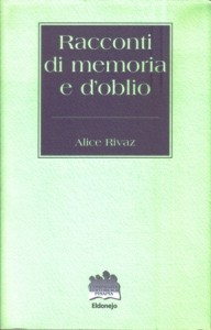 Copertina, Rivaz, Racconti
