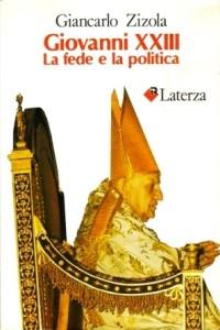 Copertina, Zizola, Giovanni XXIII