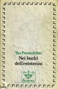 Procicchiani. Copertina
