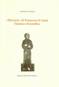 Ritratti di Francesco d'Assisi. Copertina