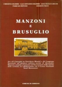 Copertina, Brusuglio, 1986