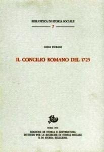 Copertina, Fiorani