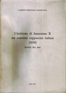 Copertina, Mastroianni, L'inchiesta, 1985