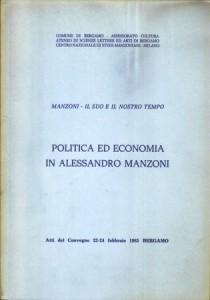 Copertina, Politica ed economia, 1986
