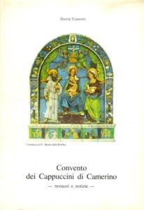 Copertina, Tassotti, Camerino