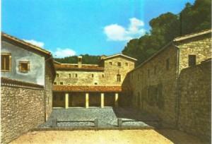 Copertina, Tassotti, Convento
