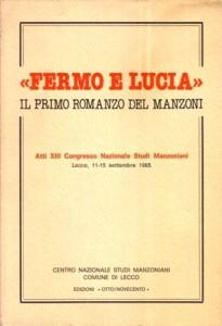 Cpertina, Fermo e Lucia, 1986