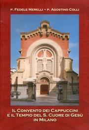 Copertina, Fedele-Colli, Convento, 1987
