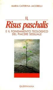 Copertina, Jacobelli, Risus paschalis, 1991