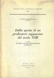 Copertina, Lorenzi, Dalla sporta, 1986