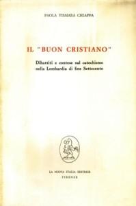 Copertina, Vismara, Catechismo, 1984