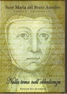 Copertina, Madre Amedea, 2007