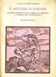 Di Filippo Bareggi, 1989