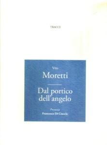Copertina, Moretti, Dal portico ecc., 2014