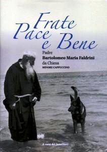 Copertina, Padre Bartolomeo M. Faldrini